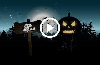 Tổng hợp game hay chơi dịp Halloween