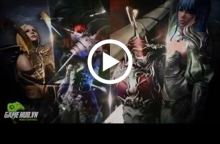 Top RPG Android Games 2014 phần (1/4)