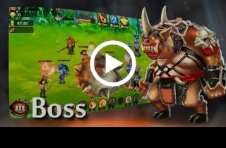 Trailer Heroes Of Legend - Huyền thoại Anh Hùng