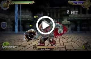 Top RPG Android Games 2014 phần (3/4)