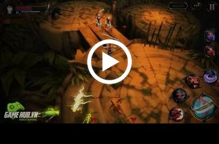 Top 25 RPG Android Games 2014 (phần 4)