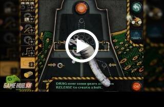 Machineers - Vào vai Robot lắp ghép hack não đậm chất Indie - iOS/Android